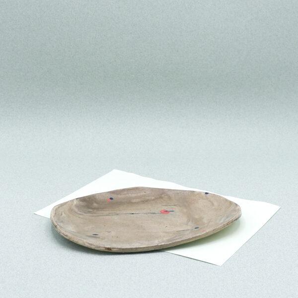 sofiedecleene-keramiek-bord-grijs-1