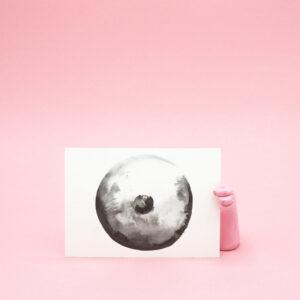 sofiedecleene-postkaart-inktborst
