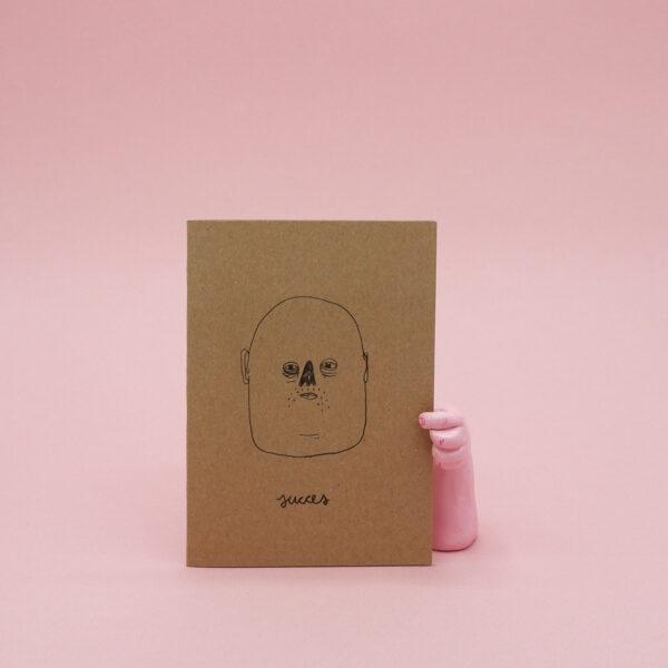 sofiedecleene-postkaart-succes