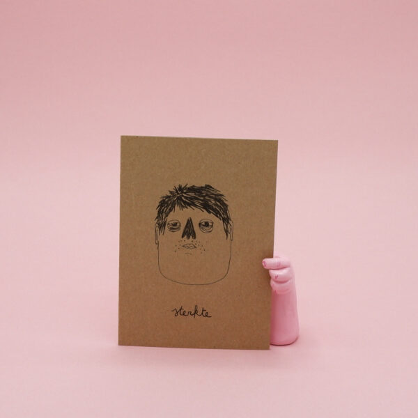 sofiedecleene-postkaart-sterkte