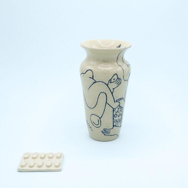 sofiedecleene-keramiek-vaas-4-2
